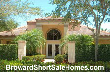 We can help you buy or sell a Broward County short sale - homes, townhouses, condos and luxury homes.